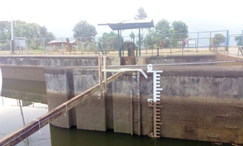 Water Level Monitoring - PLN